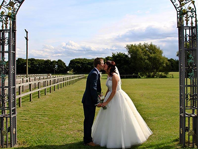warren farm wedding venue